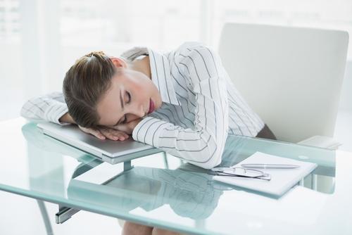 Surprising Habits That Slow Down Metabolism