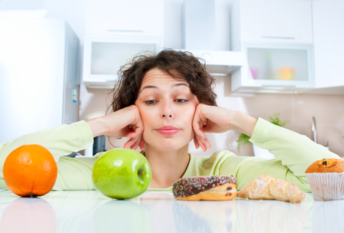 Common Misconceptions About Nutrition