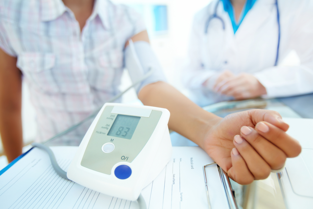 Things That Can Affect Your Blood Pressure Readings